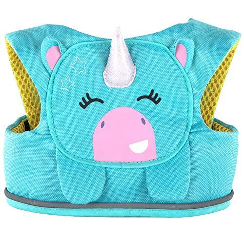 Trunki ToddlePak - Toddler Walking Reins & Kids Safety Harness – UNA Unicorn