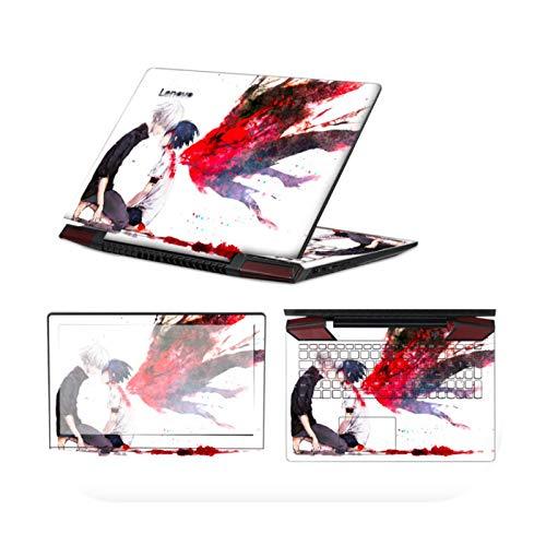 Pegatina para ordenador portátil, diseño de tres lados, 002-Retina13 A1425 A1502