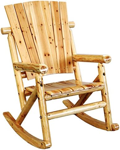 Best Leigh Country TX 95100 Aspen Single Rocker