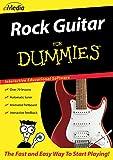 eMedia Rock Guitar For Dummies [PC Download]