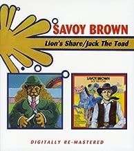 Best savoy brown jack the toad Reviews