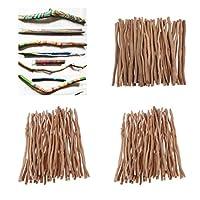 Abbraccia 150xウッドブランチバルク流木ウェディングパーティーウッド木工材料