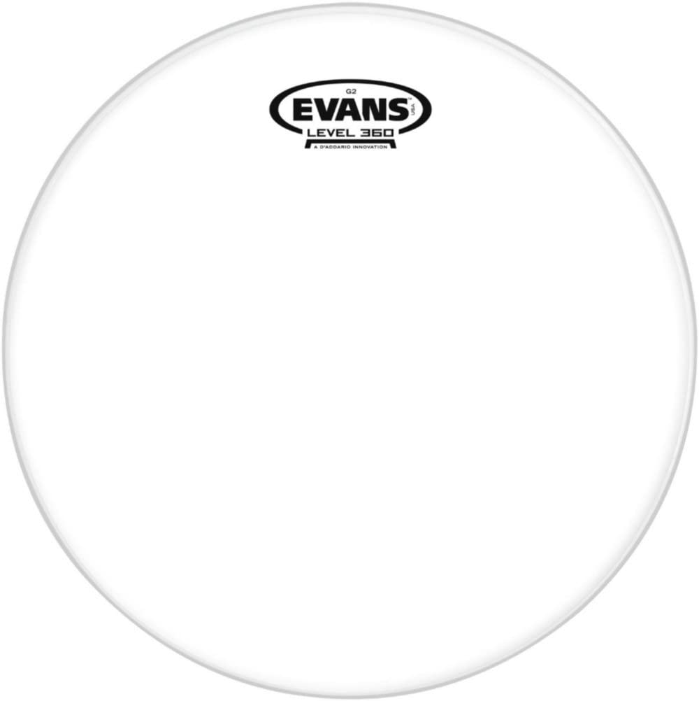 Special sale item Evans G2 Clear Drumhead Seattle Mall Inch 15