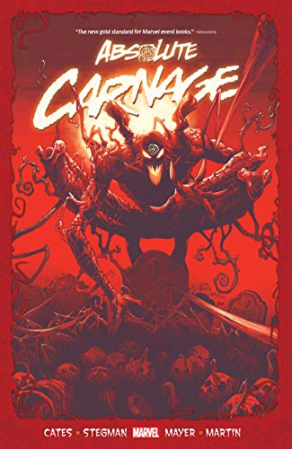 Absolute Carnage (Absolute Carnage (2019)) (English Edition)