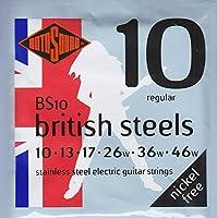 ROTOSOUND/ロトサウンド ROT-BS10 [10-46] エレキギター弦
