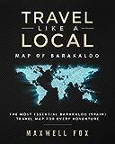 Travel Like a Local - Map of Barakaldo: The Most Essential Barakaldo (Spain) Travel Map for Every Adventure [Idioma Inglés]