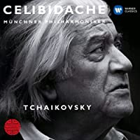 Tchaikovsky: Symphony No.5 by Sergiu Celibidache