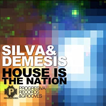 House Is The Nation