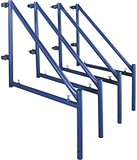 Metaltech 32in. Outrigger for Mason Frame Scaffold Towers - 4-Pk. Model Number M-MO32K4