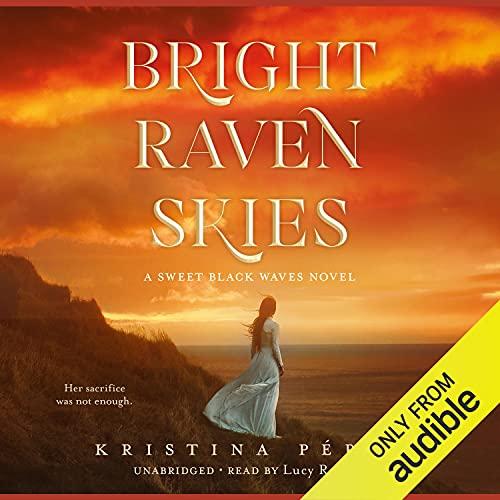 Bright Raven Skies cover art