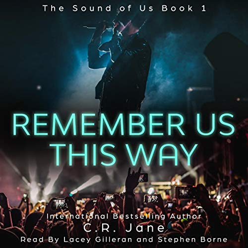 Couverture de Remember Us This Way