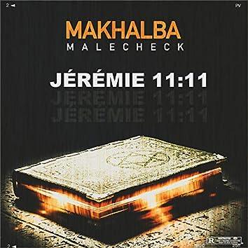 Jérémie 11-11