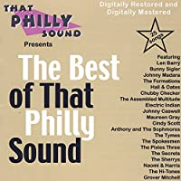 Best of That Philly Sound