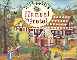 Super cute ideas for a Hansel and Gretel Unit Study with language, math, science, and more. Includes free printable pack.