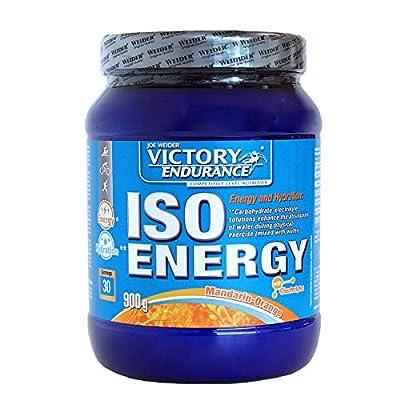 Weider Victory Endurance Iso Energy Orange 900g