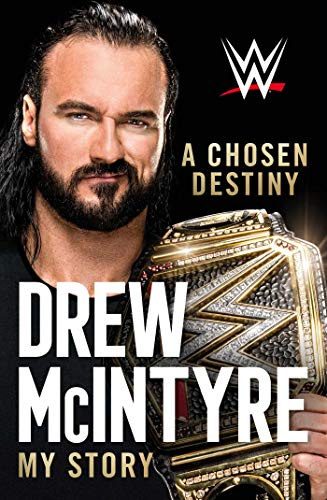 A Chosen Destiny: My Story (English Edition)