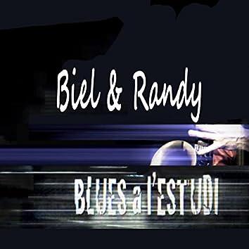Blues a l'Estudi: Biel & Randy
