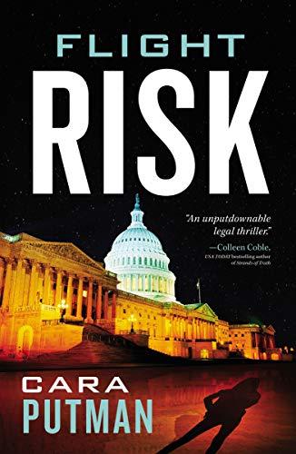 Flight Risk by [Cara C. Putman]