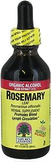 Natures Answer Rosemary Leaf Organic Alcohol 2 oz