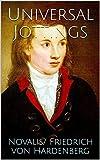 Universal Jottings (English Edition)