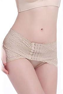 Majome Women Pelvis Correction Belt Hip up Belt Postpartum Belly Wrap Belts