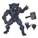 Hasbro Marvel Legends Series 15 cm große Marvel's Dark Beast Action-Figur aus der X-Men: Age of Apocalypse Collection