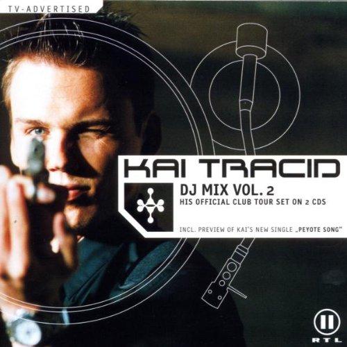 Kai Tracid DJ Mix Vol.2