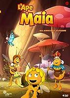 L'Ape Maia 3D - Box 02 - Gli Amici Dell'Alveare (4 Dvd) [Italian Edition]