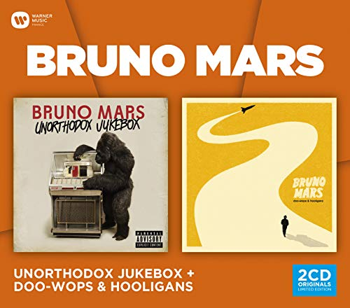 Unorthodox Jukebox & Doo-Wops & Hooligans
