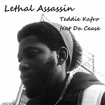 Lethal Assassin (feat. Da Cease)