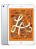 Apple iPad Mini 5 64GB Wi-Fi - Plata (Reacondicionado)