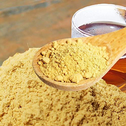 ジンジャーパウダー インド産 (100g) 生姜 粉末