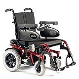 Sunrise Medical Quickie Tango 6km/h, Rojo, Eléctrico de silla, incluye...