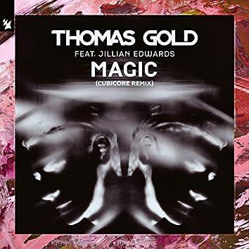 Magic (Cubicore Remix)