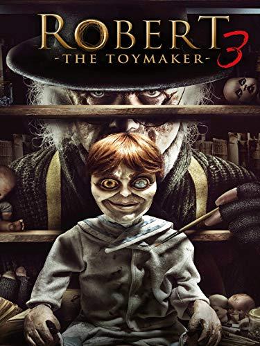 Robert 3 - The Toymaker
