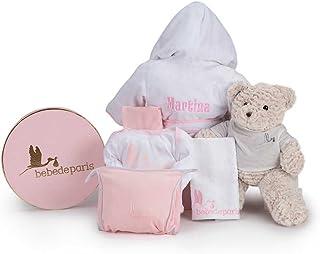Amazon.es: canastillas bebe - Cajas de recuerdos para recién nacidos ...