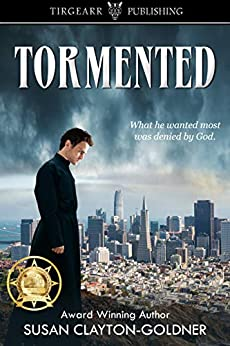Tormented by [Susan Clayton-Goldner]