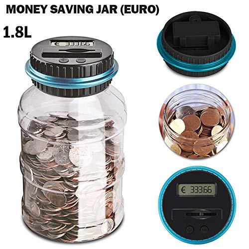 ALLOMN Caja de Ahorro de Dinero
