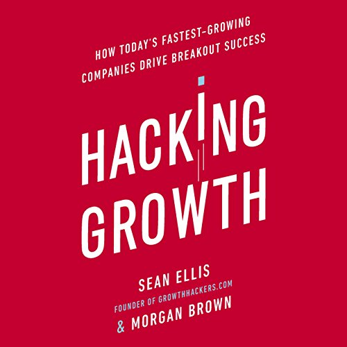 Hacking Growth cover art