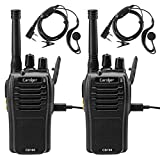 Long Range Walkie-talkies