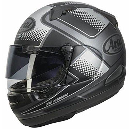 Arai Qv-Pro Box schwarz Motorradhelm