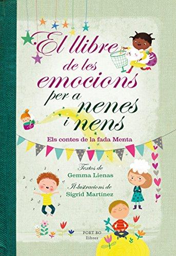 El llibre de les emocions per a nenes i nens (Port Bo)
