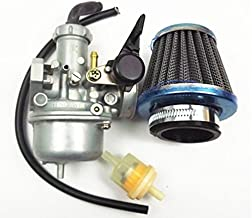 honda crf 70 carburetor adjustment