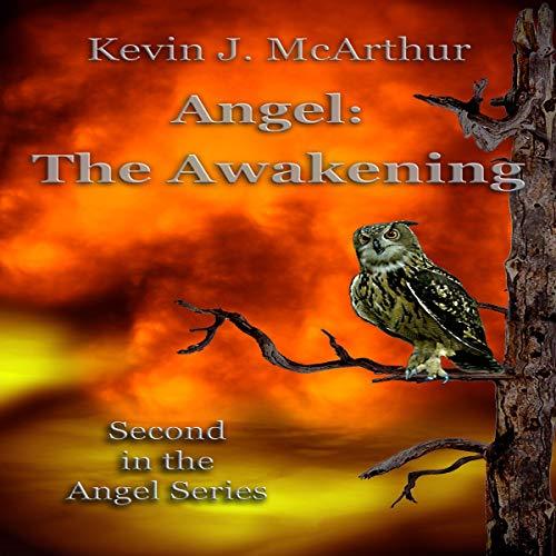 Couverture de Angel: The Awakening