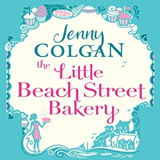 Little Beach Street Bakery                   De :                                                                                                                                 Jenny Colgan                               Lu par :                                                                                                                                 Anne-Marie Piazza                      Durée : 11 h et 7 min     3 notations     Global 4,0