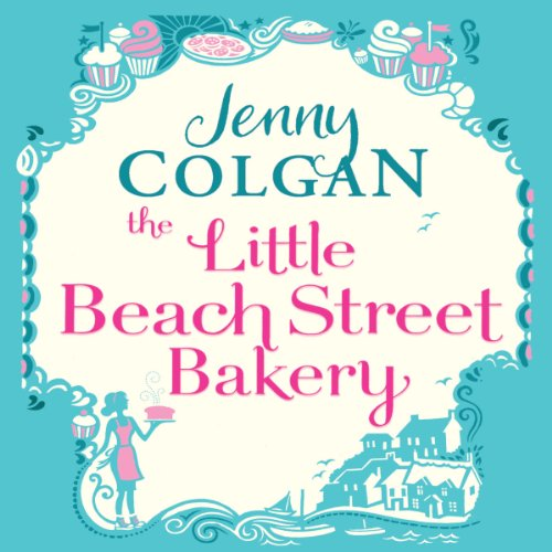 Little Beach Street Bakery cover art