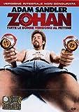 Zohan - Tutte Le Donne Vengono Al Pettine [Italian Edition] by adam sandler