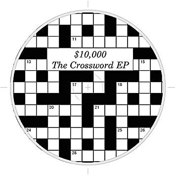 The Crossword EP