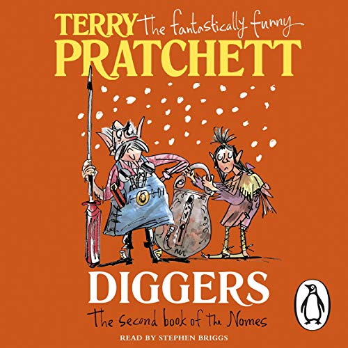 Diggers cover art