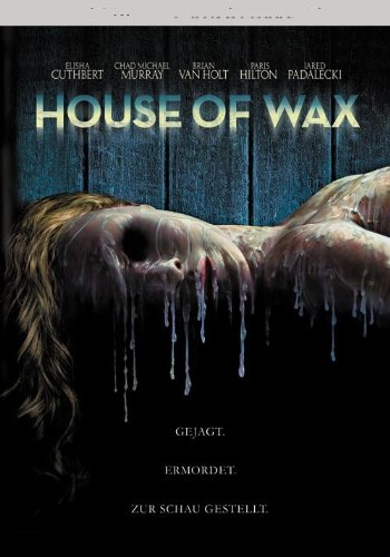 House of Wax cover